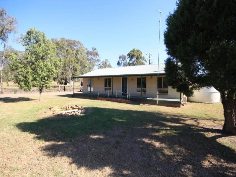 'Weowna' 1075 Jones Reserve Road, Jerrys Plains, NSW 2330