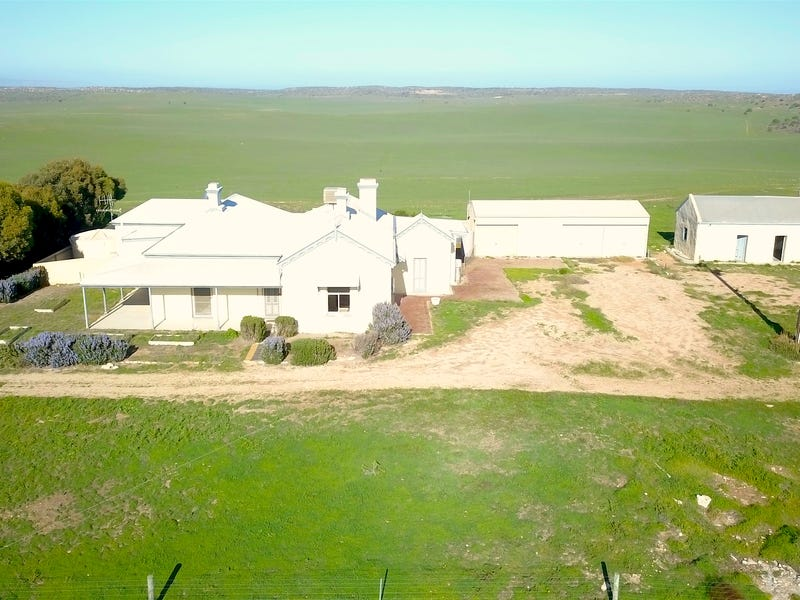 2853 Cape Bauer Road, Streaky Bay