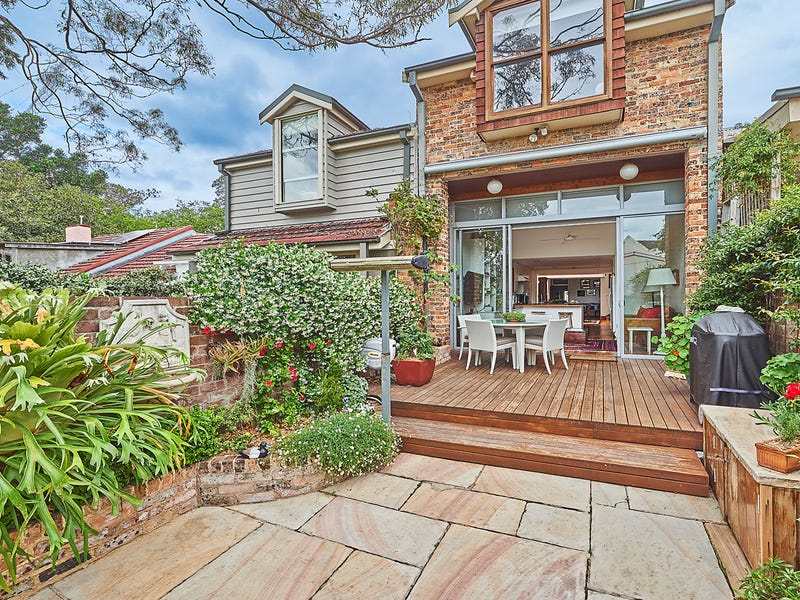 9 Glenview Street, Paddington, NSW 2021