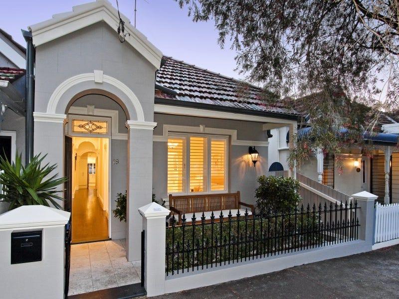 19 Jubilee Street, Lewisham, NSW 2049