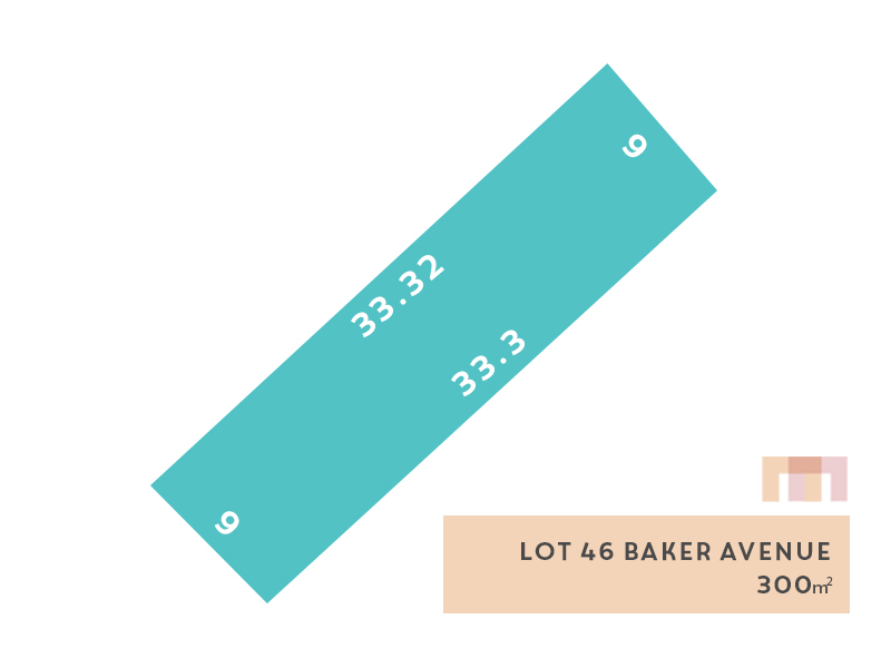Lot 46, Baker Avenue (Morphettville), Morphettville, SA 5043
