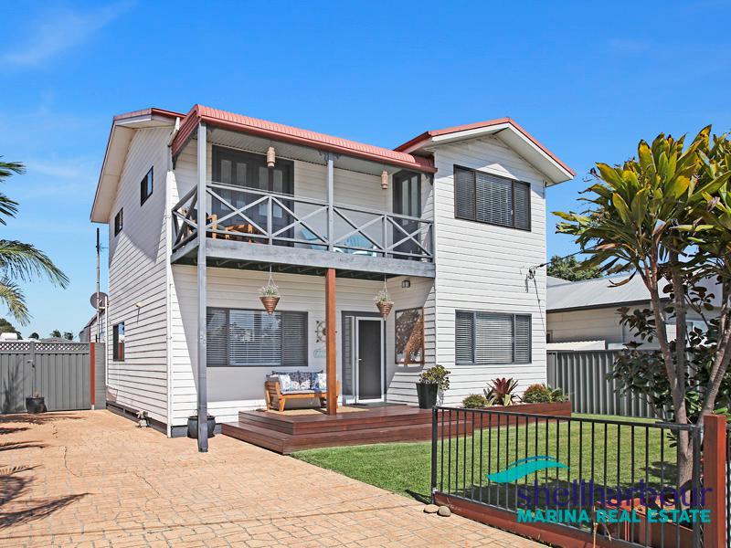 20 George Street, Warilla, NSW 2528