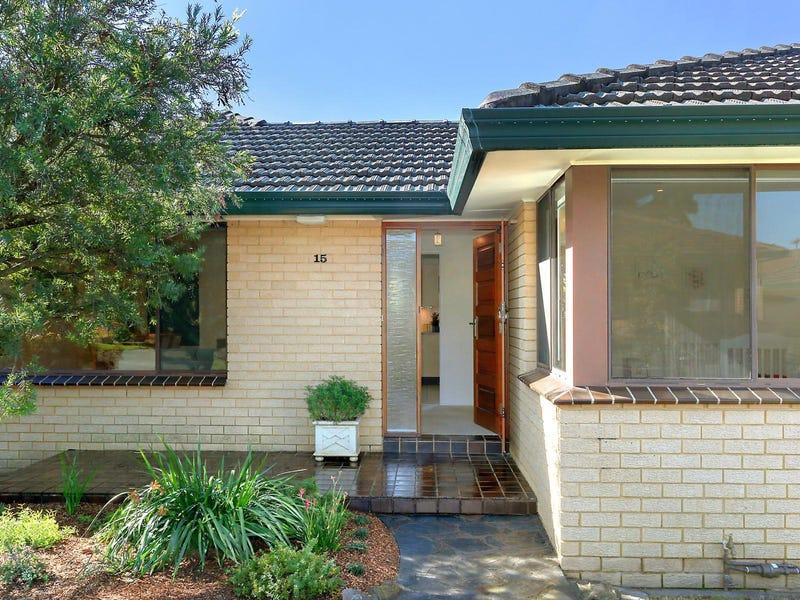 15/33 Gardinia Street, Beverly Hills, NSW 2209
