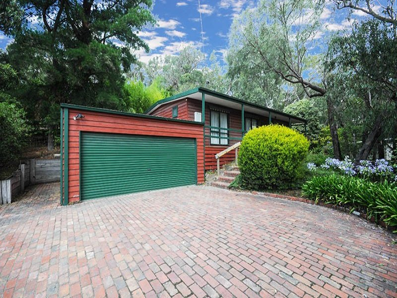 Address available on request, Chum Creek, Vic 3777
