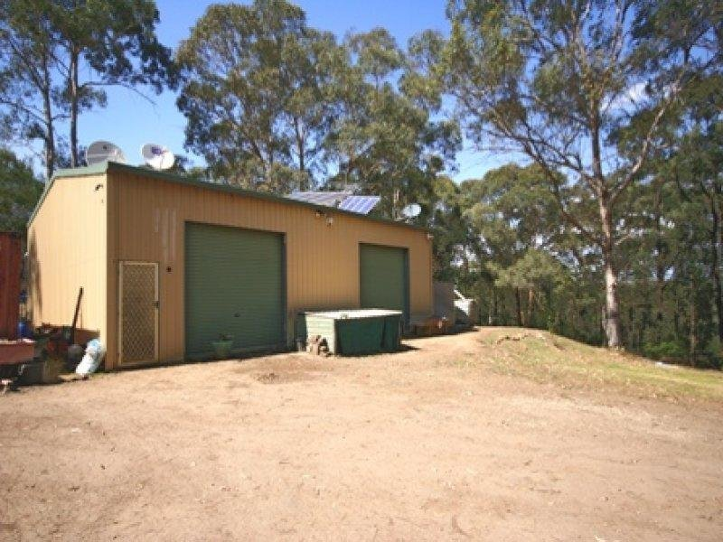 3105 Putty Road, Colo Heights, NSW 2756