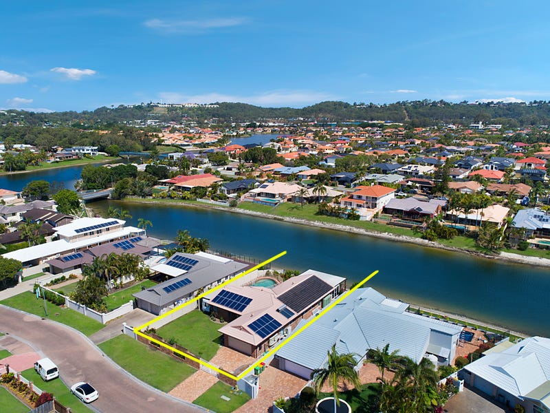 49 Pintail Crescent, Burleigh Waters