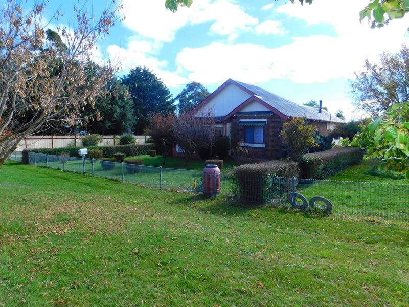 36 Clarke Street, Nimmitabel, NSW 2631