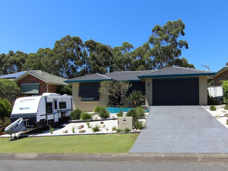 9 Undara Circuit, Forster, NSW 2428