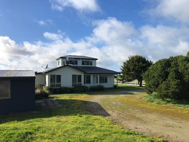 168 Cape Wickham Road, Wickham, Tas 7256