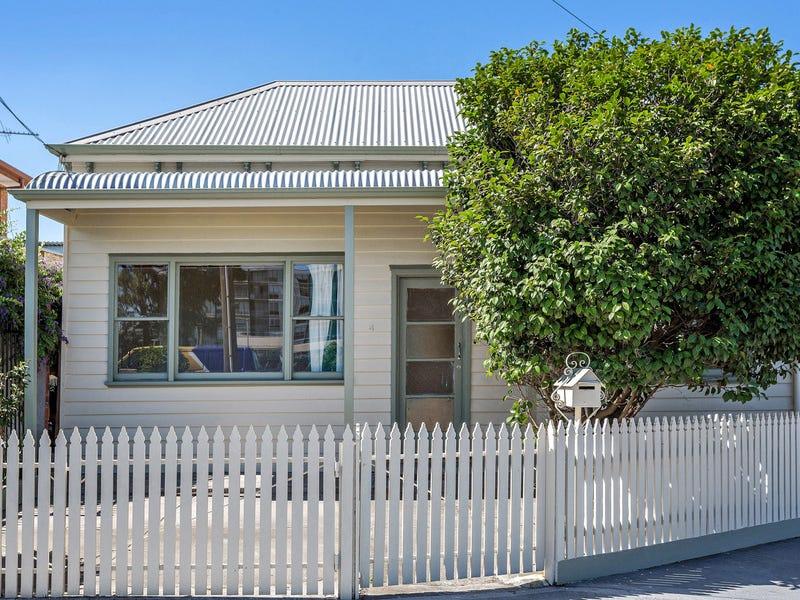 4 Ryan Street, Footscray, Vic 3011