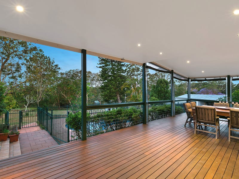 43 Mullers Road, Woombye, Qld 4559