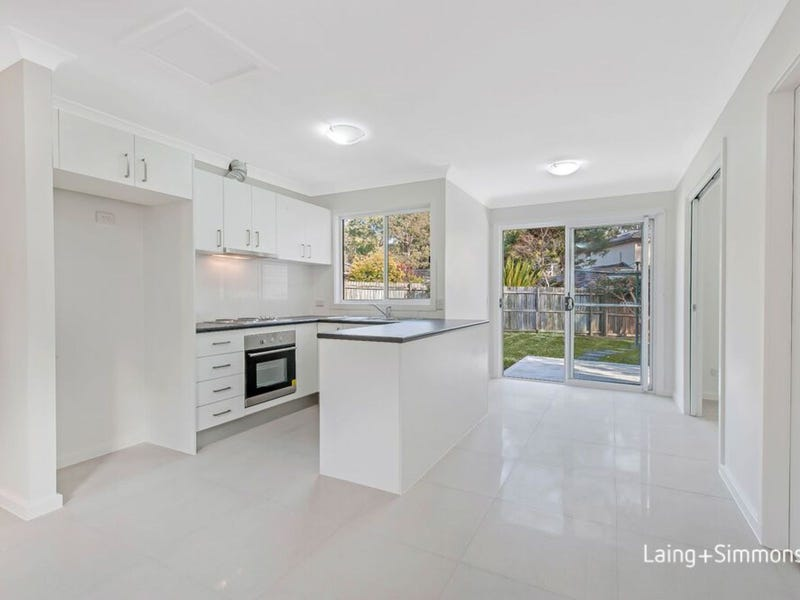 16a Greenvale Grove, Hornsby