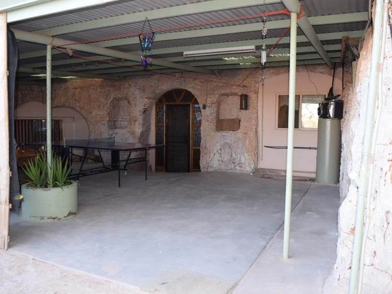 Lot 1 Underwood Crescent, Coober Pedy