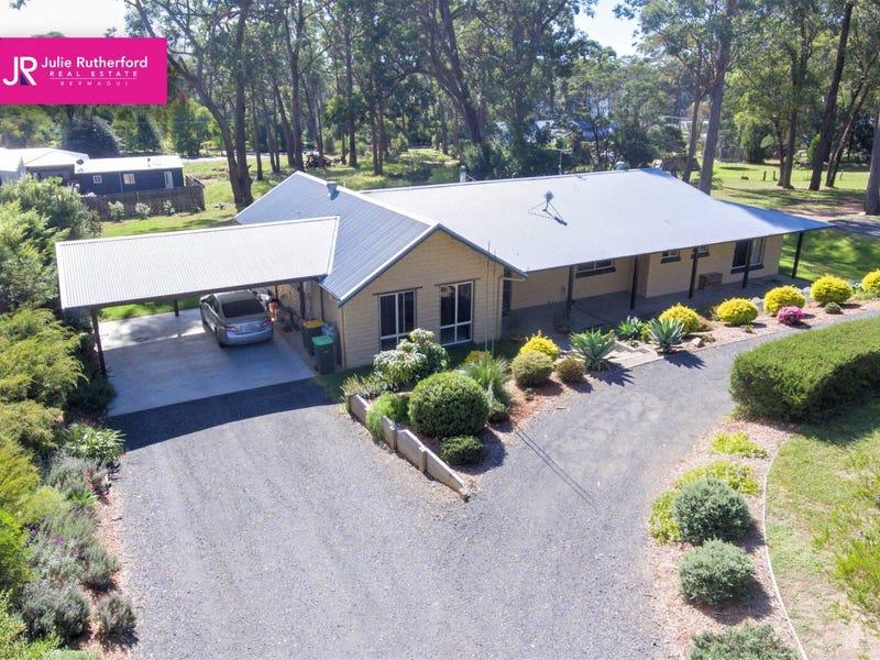 12-14 Bellbrook Crescent, Wallaga Lake, NSW 2546