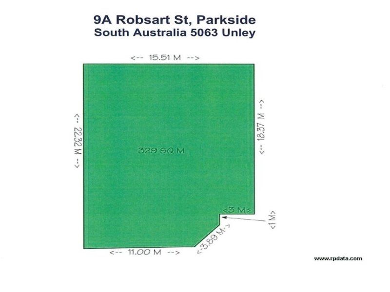 9a Robsart Street, Parkside, SA 5063
