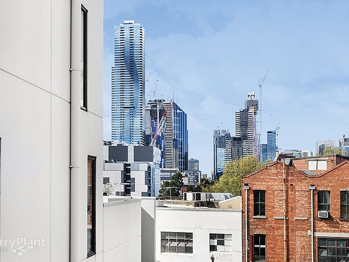 409/188 Peel Street, North Melbourne, Vic 3051