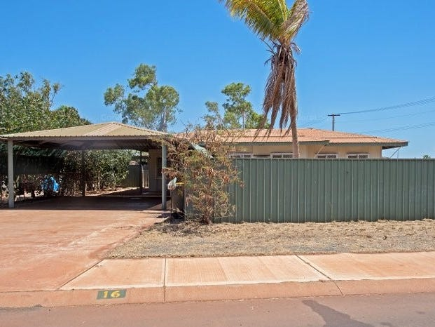 16 Spencer Street, Wickham, WA 6720