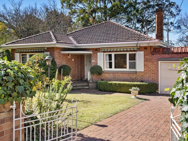 25 Churchill Avenue, Wahroonga, NSW 2076