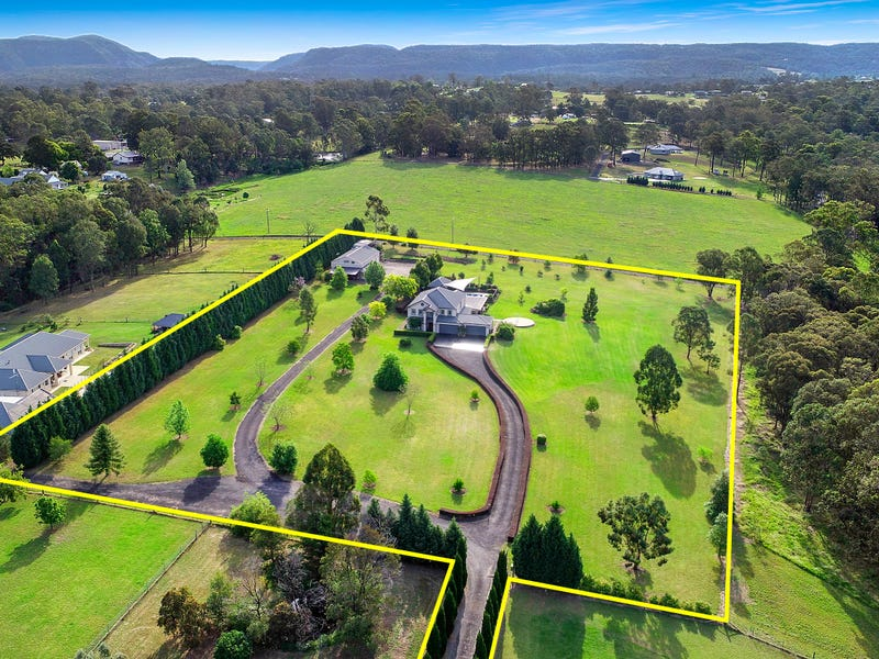 29 London Place, Grose Wold, NSW 2753