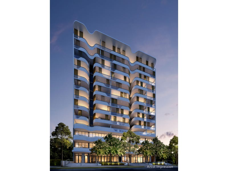 94-98 George Street, Hornsby, NSW 2077