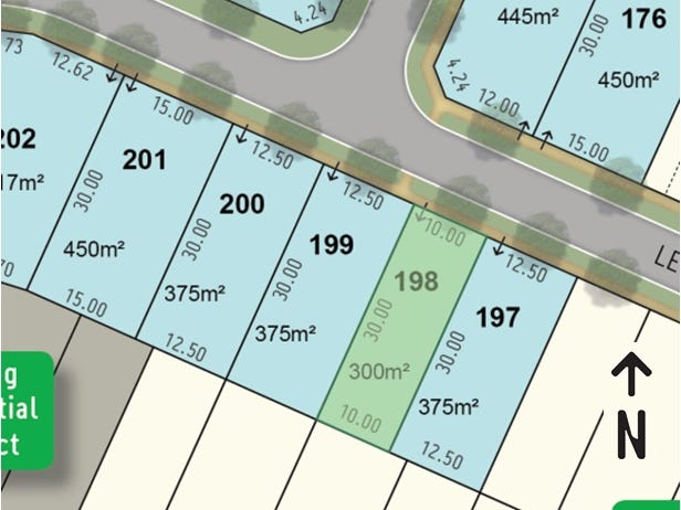 Lot 198 Lewis Drive, Blakeview