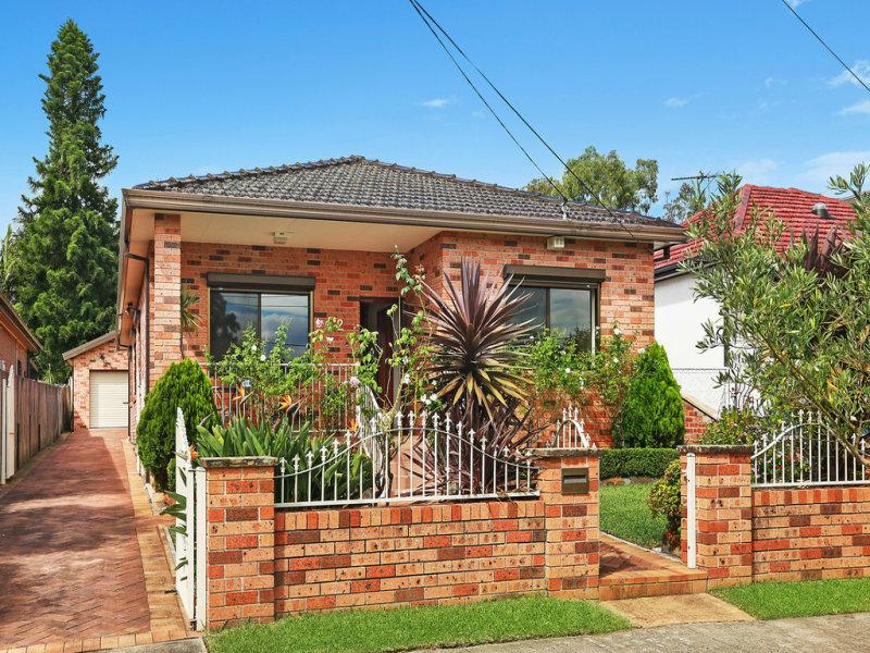 12 Hunt Street, Enfield, NSW 2136