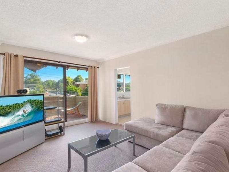 22/55 President Avenue, Caringbah, NSW 2229