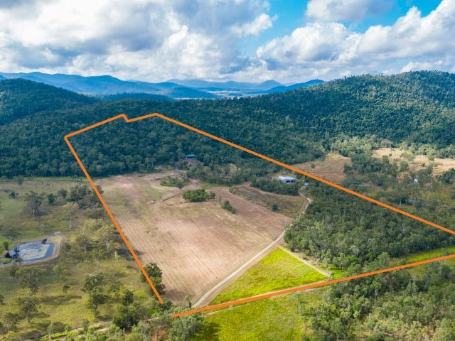 522 Dingo Beach Road, Gregory River, Qld 4800