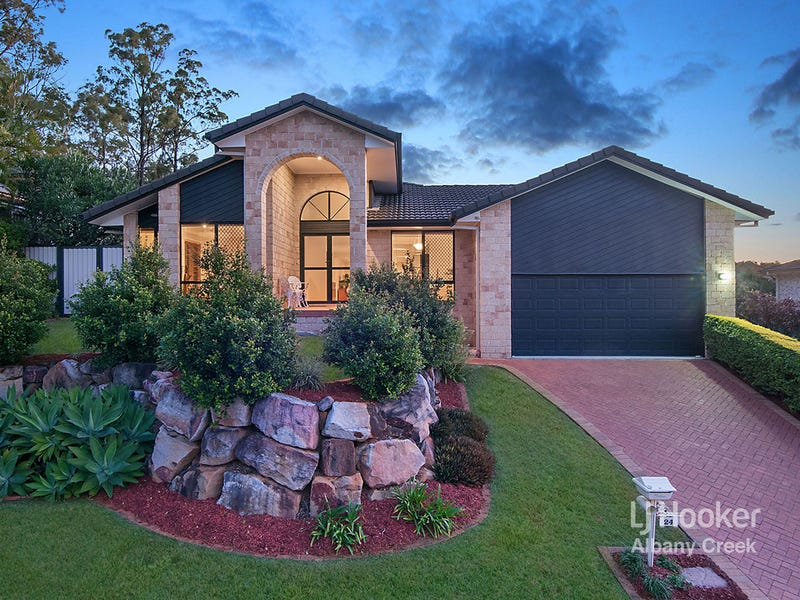 24 Leopardwood Court, Albany Creek, Qld 4035