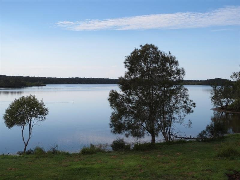 Lot 11 Micalo Rd, Micalo Island, NSW 2464