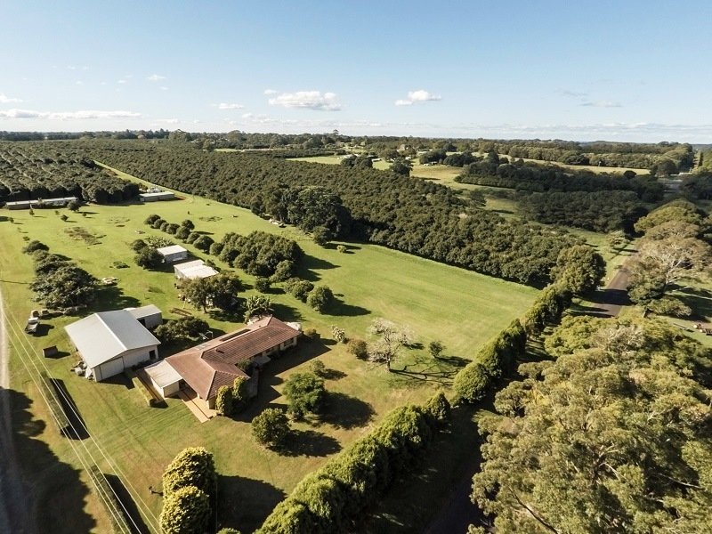 50  Dalwood Road, Dalwood, NSW 2477