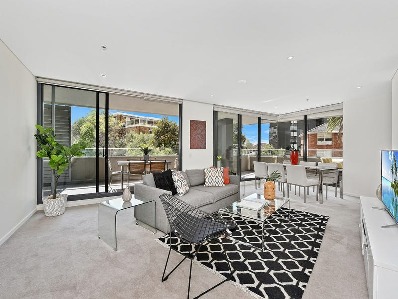 101/1 Cambridge Lane, Chatswood, NSW 2067