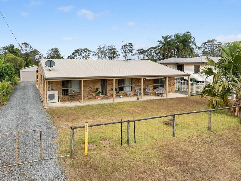 11a Piggford Lane, Walligan, Qld 4655