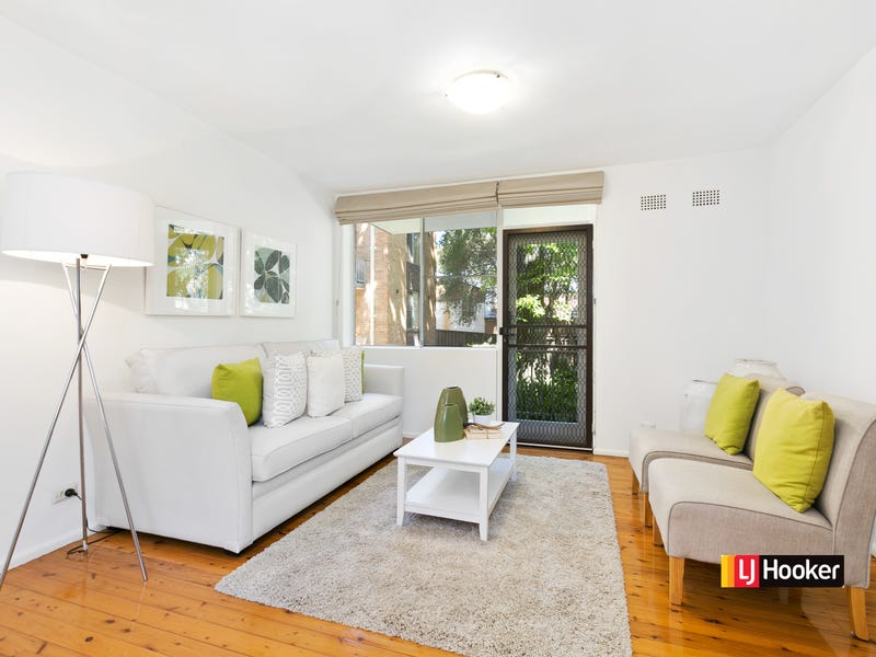 5/44-50 Ewart Street, Marrickville, NSW 2204