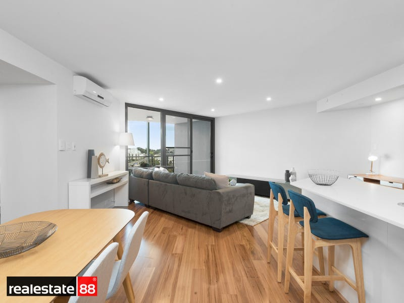 88/269 James Street, Northbridge