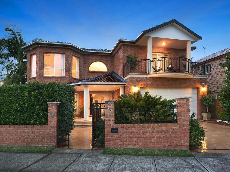 11 Warwick Street, Hurstville, NSW 2220
