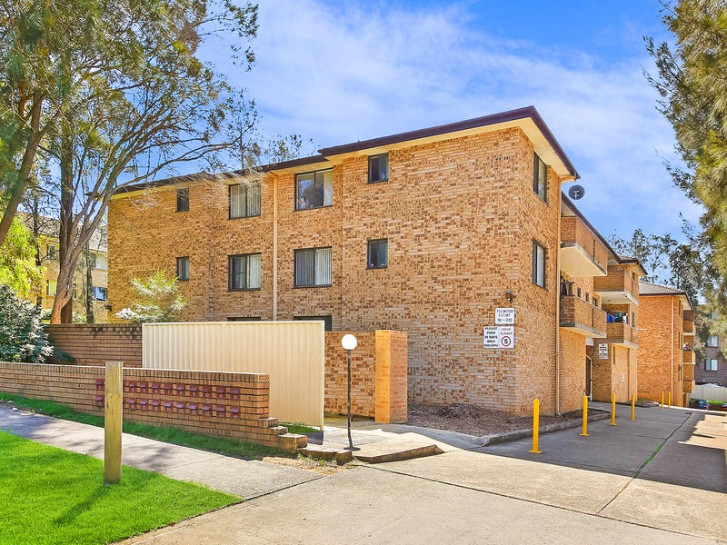 10/16-20 DELLWOOD STREET, Bankstown, NSW 2200