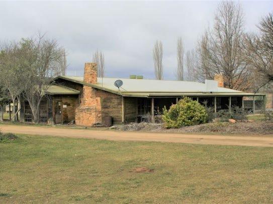 2062 Bonang-Delegate Road, Delegate, NSW 2633