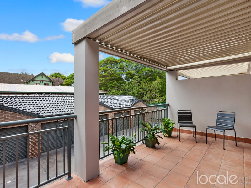 7/255 Concord Road, Concord West, NSW 2138