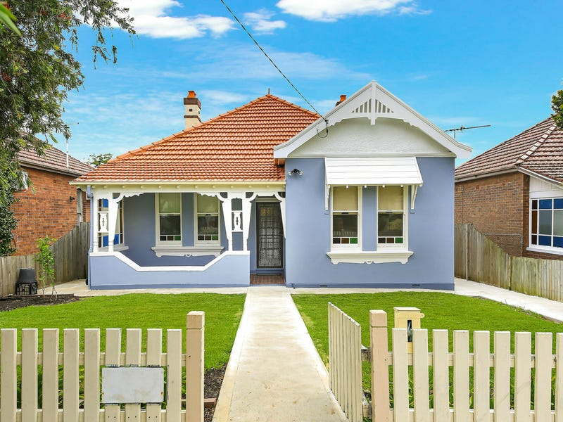 3 Angelo Street, Burwood, NSW 2134