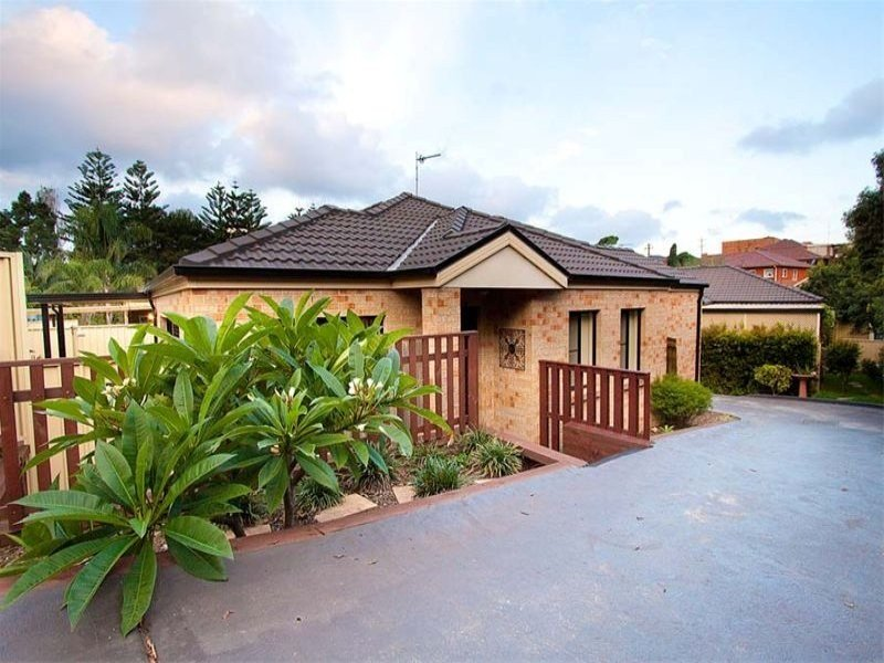 Unit 2,59A Ranchby Avenue, Lake Heights, NSW 2502