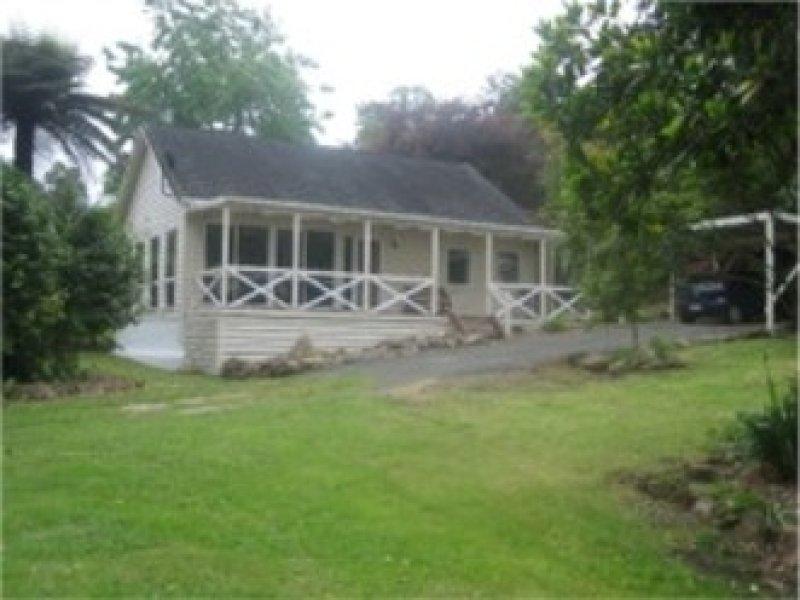 1530 Tarra Valley Road, Tarra Valley, Vic 3971