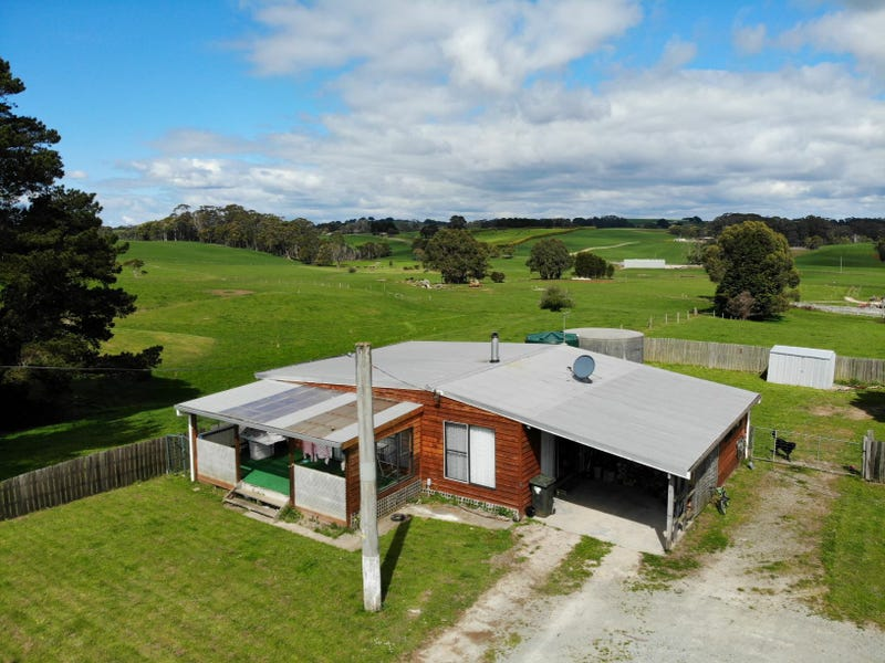 8 Ringle Doddy Road, South Forest, Tas 7330