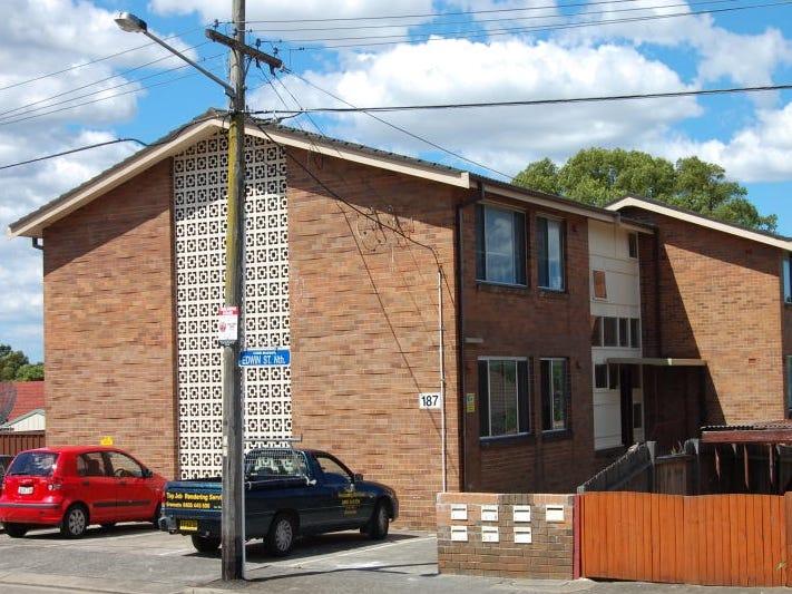 4/187 Edwin Street, Croydon, NSW 2132