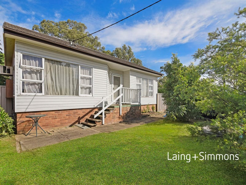 89 Richmond Road, Cambridge Park, NSW 2747
