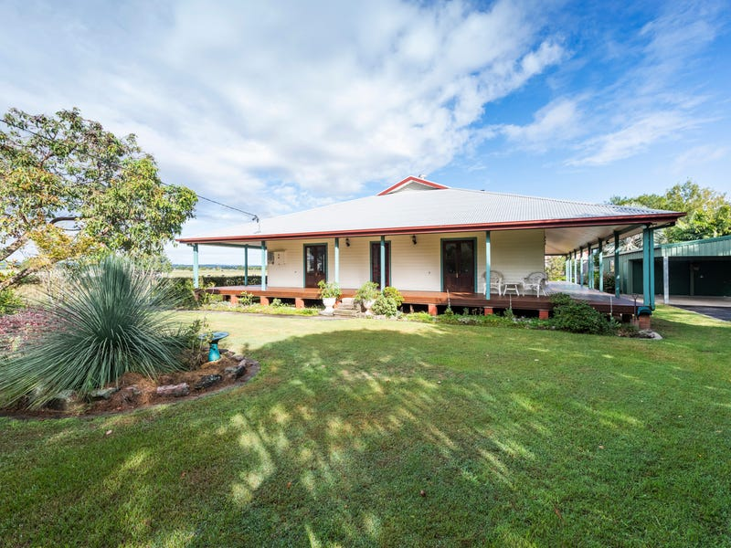 709 Summerland Way, Carrs Creek, NSW 2460