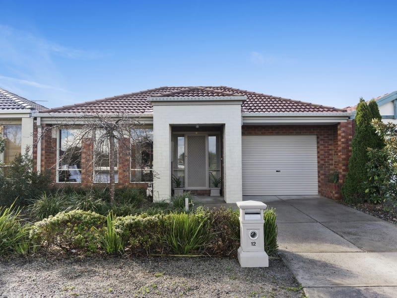 12 Scherbourg Place, Hoppers Crossing, Vic 3029
