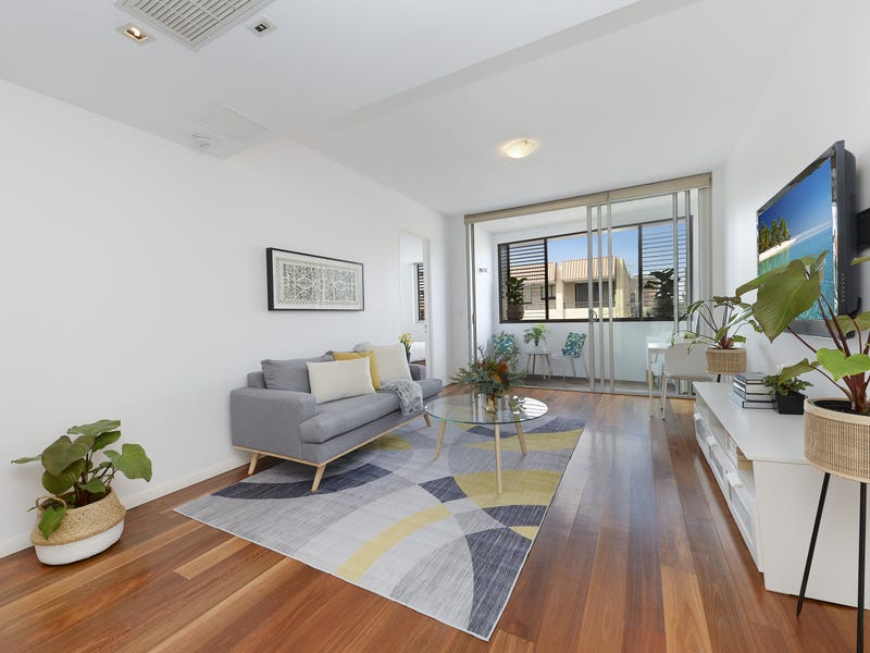 15/2 Towns Road, Rose Bay, NSW 2029