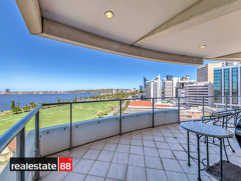 803 108 Terrace Road East Perth Wa 6004 Save Apartment