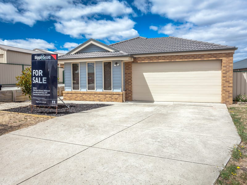 10 Horwood Drive, Mount Clear, Vic 3350